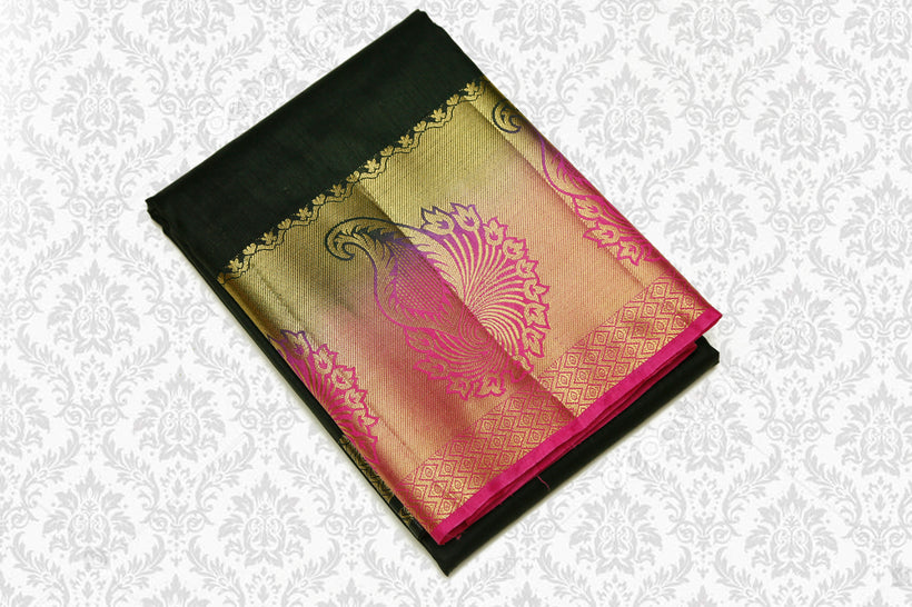 Semi Dupion Silk