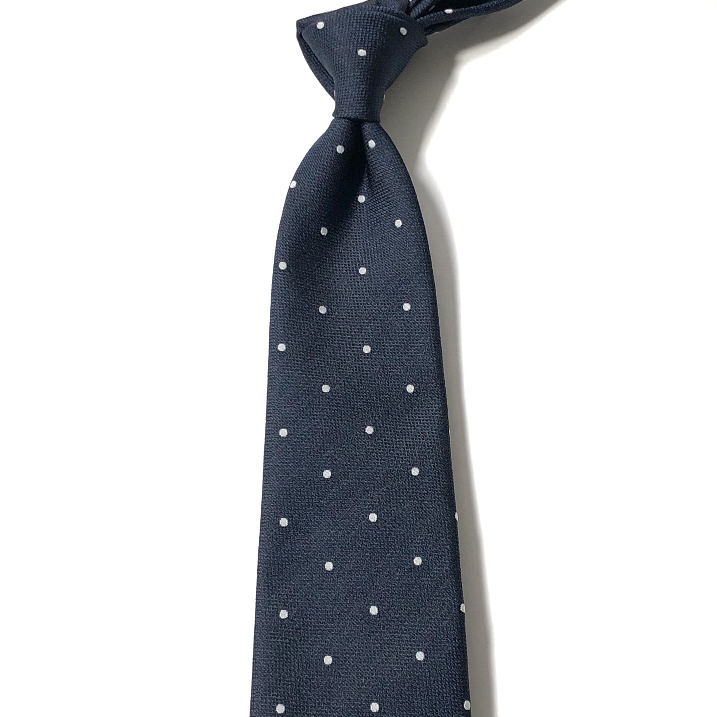 KYOTO WASHABLE DOT TIE A