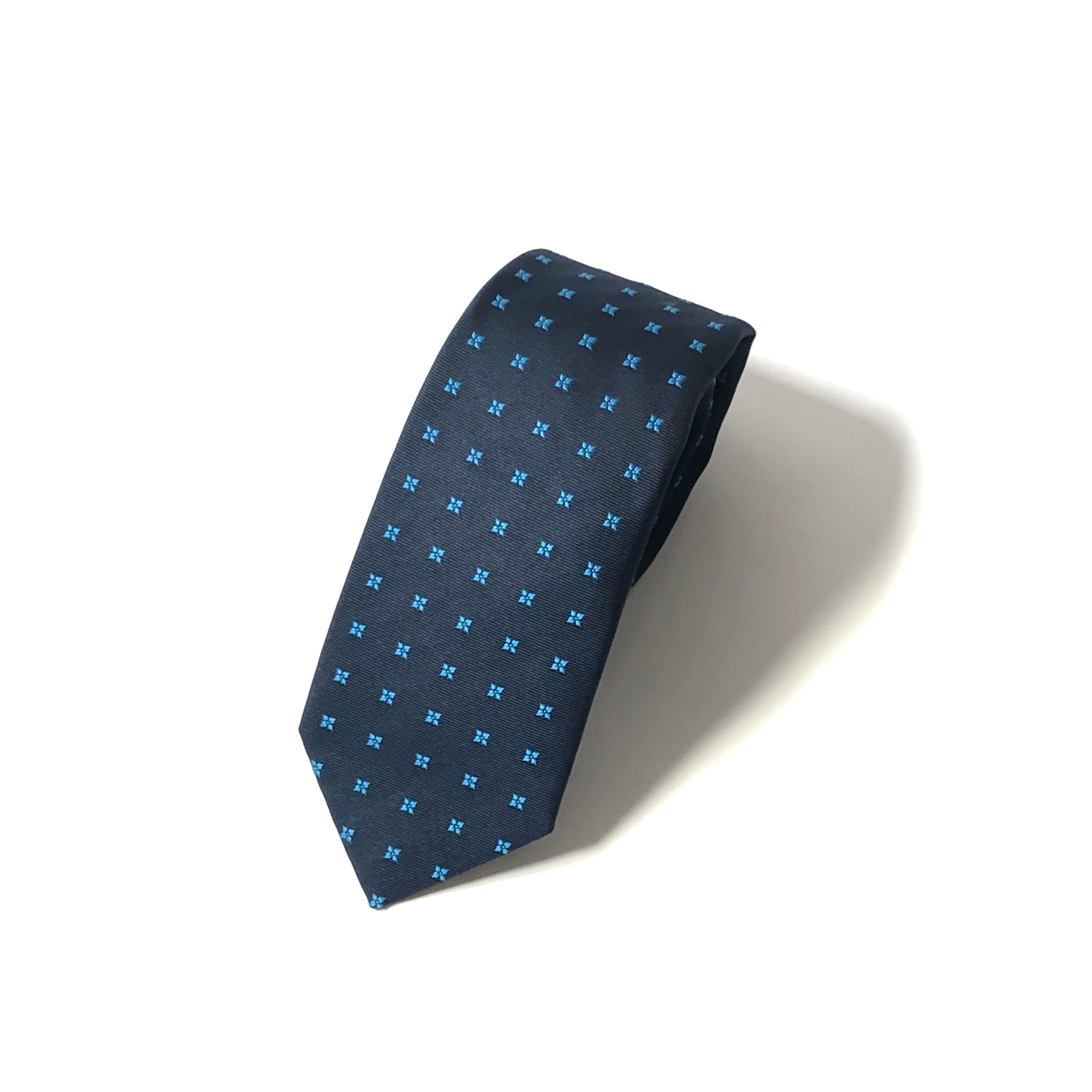 KYOTO WASHABLE KOMON TIE D