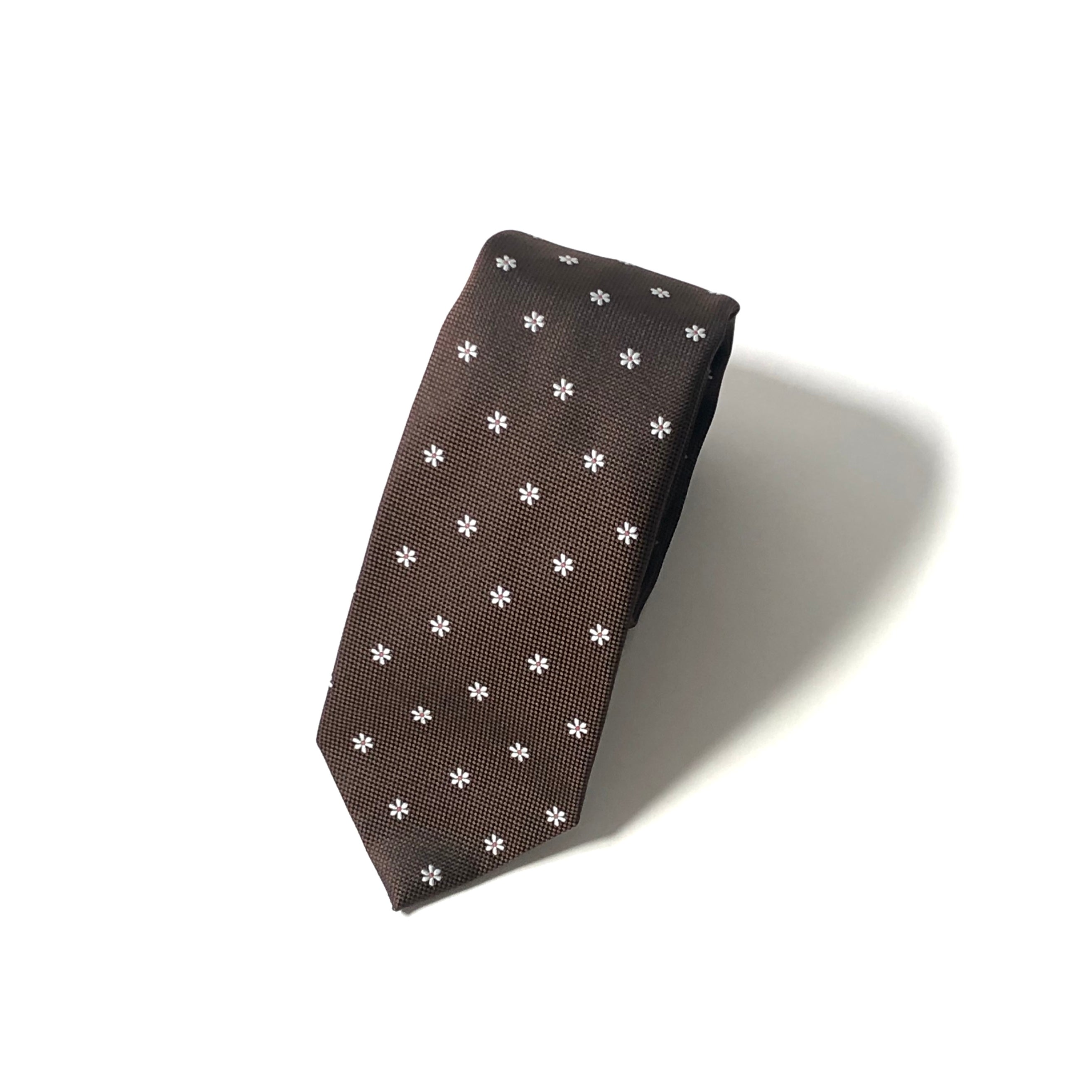 KYOTO WASHABLE KOMON TIE E