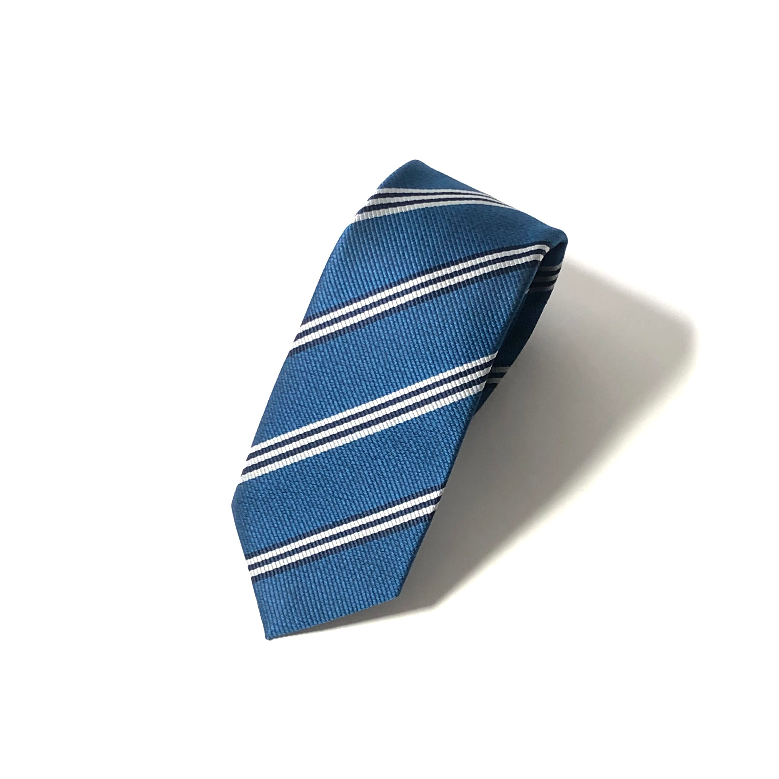 KYOTO WASHABLE STRIPE TIE E