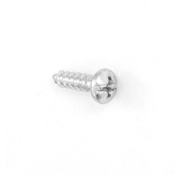 #6x1/2 Pan Head Screws