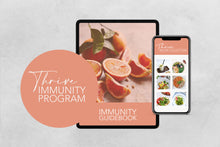 Load image into Gallery viewer, Thrive Immunity Program - Excluding Metagenics products
