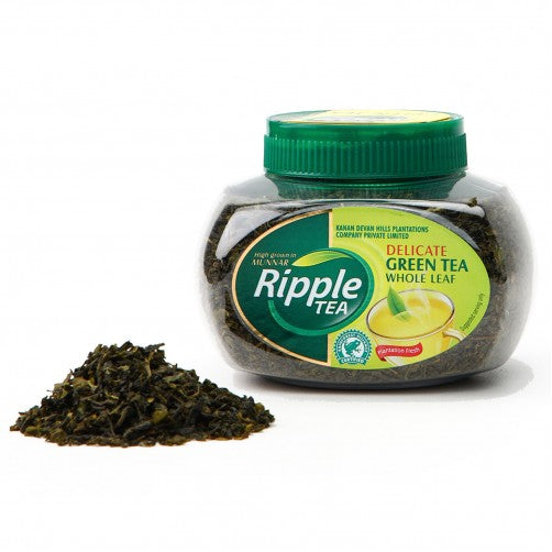 RIPPLE GREEN TEA 125G