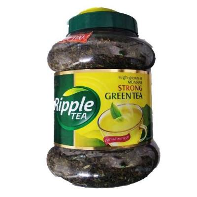 RIPPLE STRONG GREEN TEA 250G