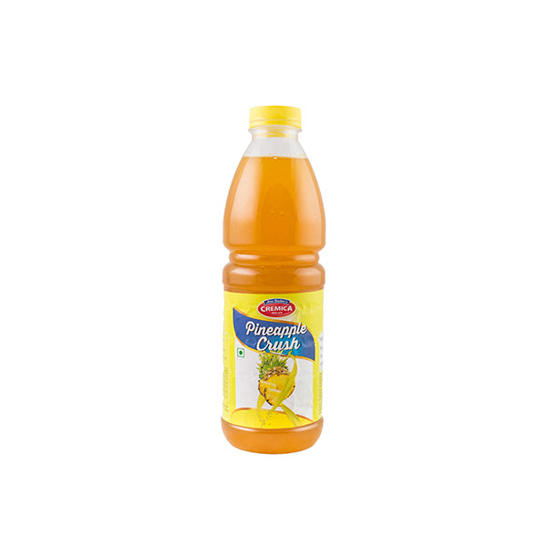 CREMICA PINEAPPLE CRUSH 1L