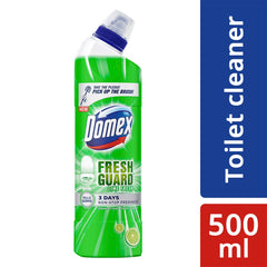DOMEX FERSH GUARD TOILET CLEANER 500ML