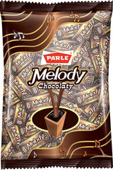 PARLE MELODY CHOCOLATY 391G