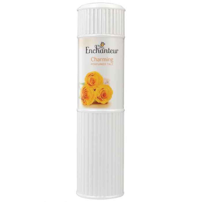 ENCHANTEUR PERFUMED TALC CHARMING 75 G