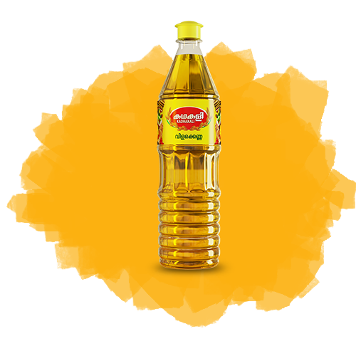 KADHAKALI RICE BRAN OIL 1L