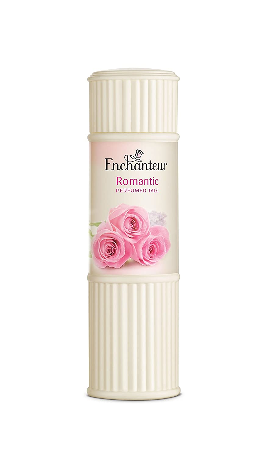 ENCHANTEUR PERFUMED TALC ROMANTIC  125 G