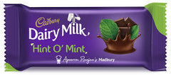 CADBURY DAIRY MILK MINT 36G