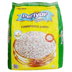 GRAND PERIYAR LONG GRAIN(VADI)MATTA RICE 10KG BAG