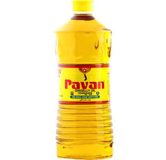 PAVAN GINGELLY OIL (SESAME OIL) 1L