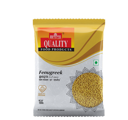QUALITY FENUGREEK (ULUVA)100G