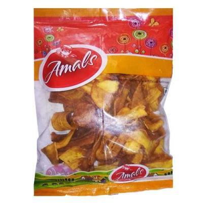 AMALS FRUIT BANANA CHIPS 150G