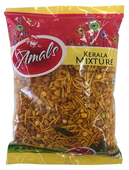 AMALS KERALA  MIXTURE 180GM