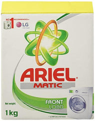 ARIEL MATIC FRONT LOAD  DETERGENT POWDER  IKG