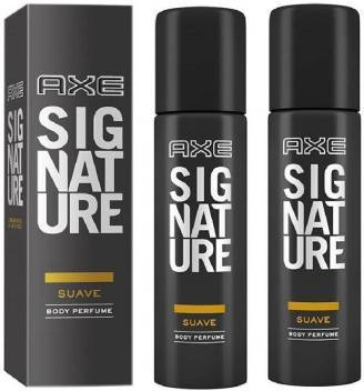 AXE SIGNATURE BODY PERFUME 122ML