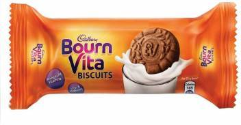 BOURNVITA BISCUITS 120G