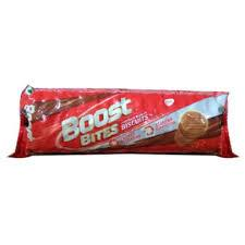 BOOST BISCUITS  100G
