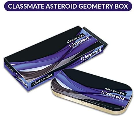 CLASSMATE ASTEROID  MATHEMATICAL DRAWING INSTRUMENTS