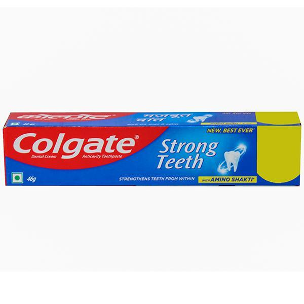 COLGATE TOOTH PASTE 46G