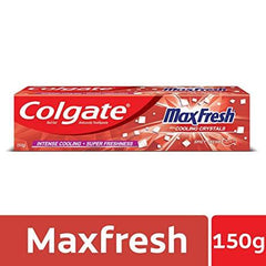 COLGATE MAX FRESH TOOTH PASTE 150G