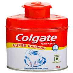 COLGATE TOOTH POWDER 50G