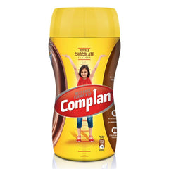 COMPLAN ROYAL CHOCOLATE FLAVOUR 200G JAR