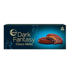 SUNFEAST DARK FANTASY CHOCO MELTZ BISCUITS 50G