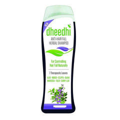 DHHEDHI HERBAL SHAMPOO200ML
