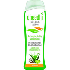 DHEEDHI HERBAL SHAMPOO 100ML