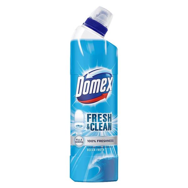 DOMEX FRESH&CLEAN 250ML