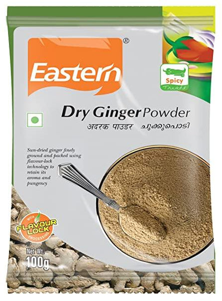 EASTERN DRY GINGERPOWDER100G