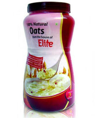 ELITE OATS JAR 500G