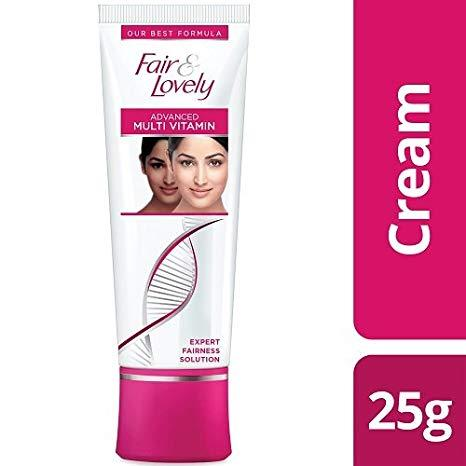 FAIR& LOVELY   MULTI VITAMIN CREAM 25GM