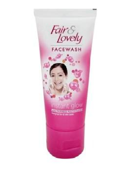 FAIR &LOVELY FACE WASH  INSTANT GLOW 25G