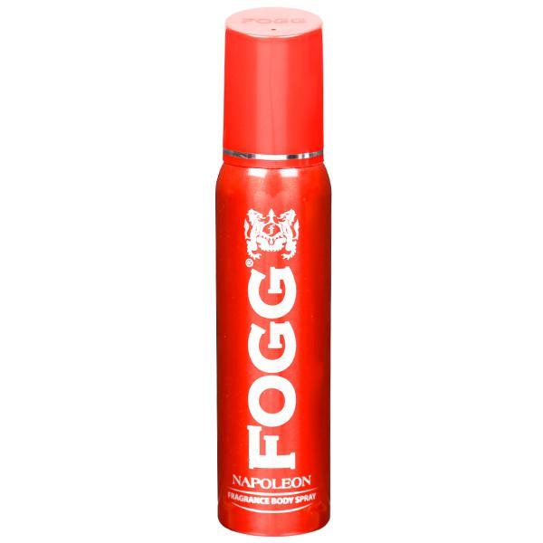 FOGG FRAGRANCE BODY SPRAY 120ML(NAPOLEON)