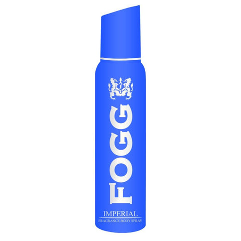 FOGG FRAGRANCE BODY SPRAY 120ML(IMPERIAL)