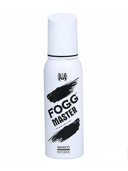 FOGG  MASTER BODY SPRAY MARCO INTENSE 120ML