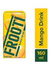 FROOTI 160ML PCK