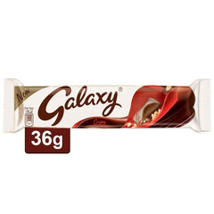 GALAXY CRIPSY  CHOCOLATE 36G