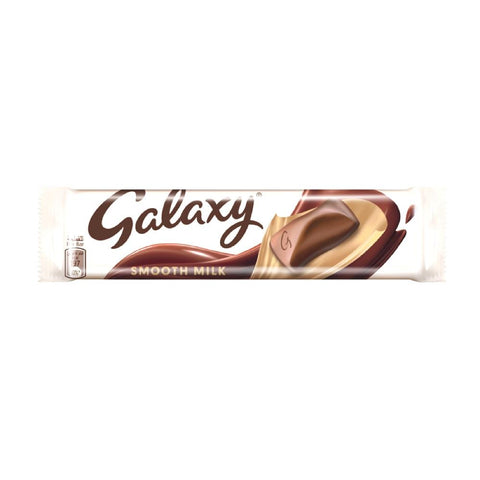 GALAXY SMOOTH MILK CHOCOLATE 30G