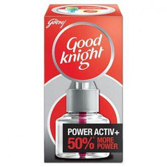 GOODKNIGHT POWER ACTIV + LIQUID 45ML