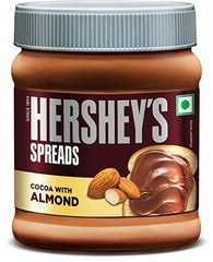 HERSHEY'S SPREADS COCOA WITH ALMOND 350G