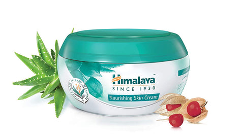 HIMALAYA NOURISHING SKIN CREAM 100ML