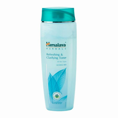 HIMALAYA REFRESHING &CLARIFYING TONER  100ML