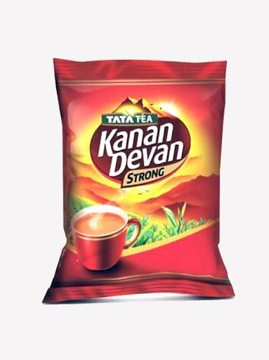TATA TEA KANNAN DEVAN STRONG 500G
