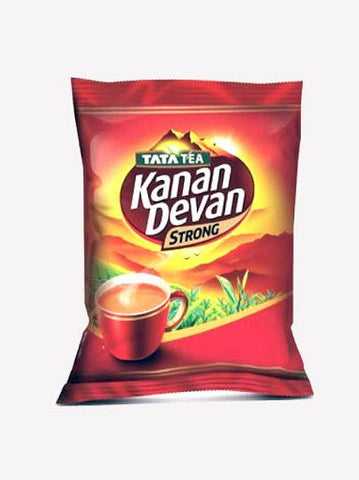 TATA TEA KANNAN DEVAN STRONG 250G